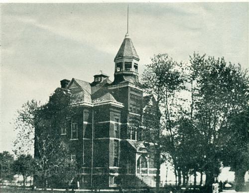 1894 school